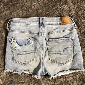 American Eagle Outfitters Shorts - American Eagle Distressed Shorts 4